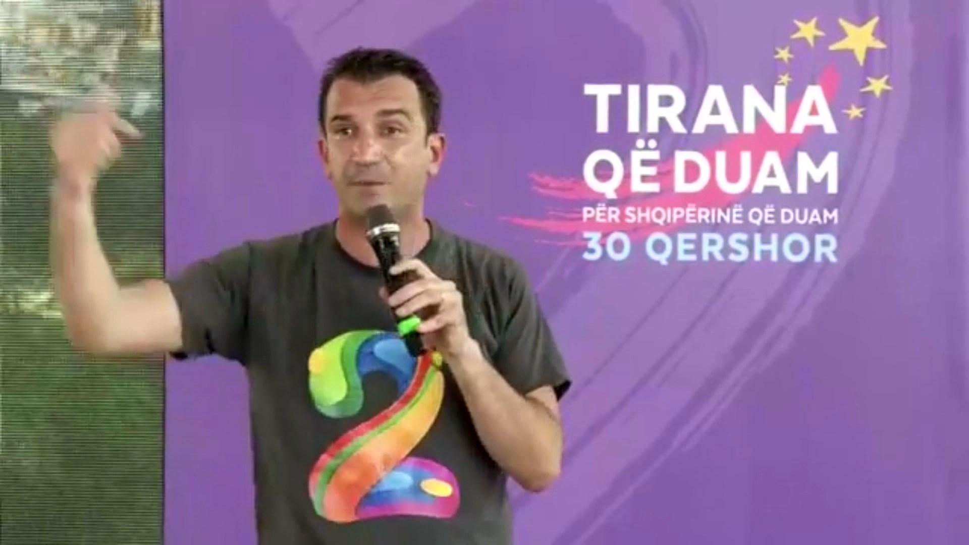 Gjykata e Tiranës njeh Erjon Veliajn si kryebashkiak