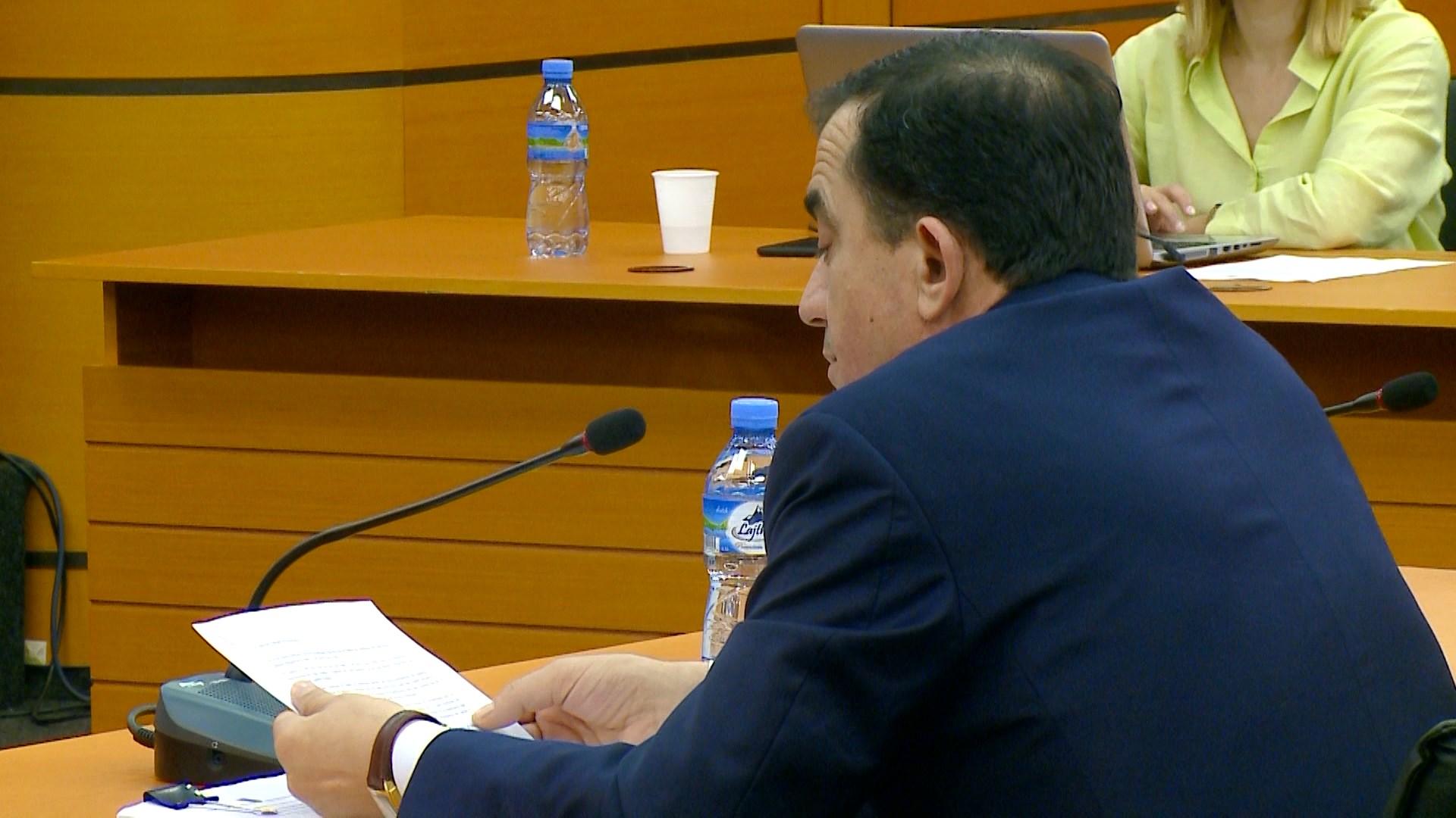 KPK konfirmon në detyrë Prokurorin e Krimeve të Rënda Vladimir Marën