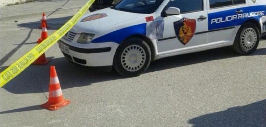 Aksident tragjik në Korçë, shënohen viktima