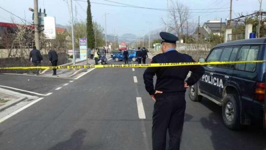 Dy aksidente me vdekje në Tiranë