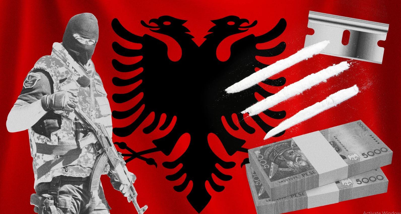 Media kanadeze: Shqipëria, narkoshteti i parë europian