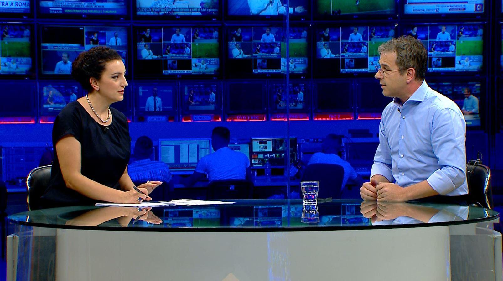 Arben Skënderi: Për çfarë shquhet Tirana sot?