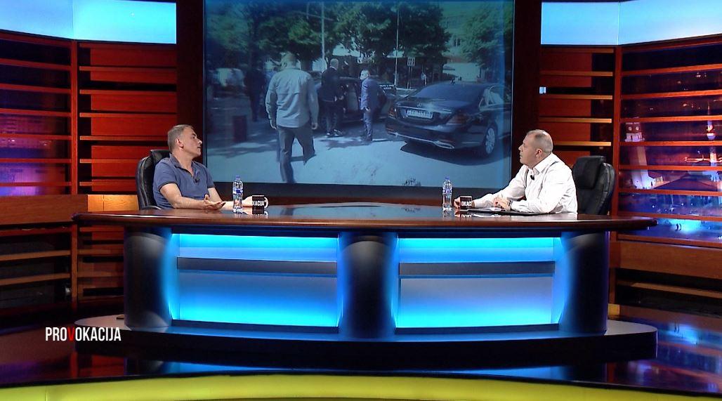 Arian Çani: Shqiptarët nuk do të bëjnë përplasje civile për votën e lirë