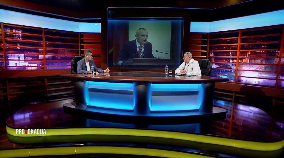 Patozi: Ilir Meta ka marrë një rol opozitari të mirëfilltë