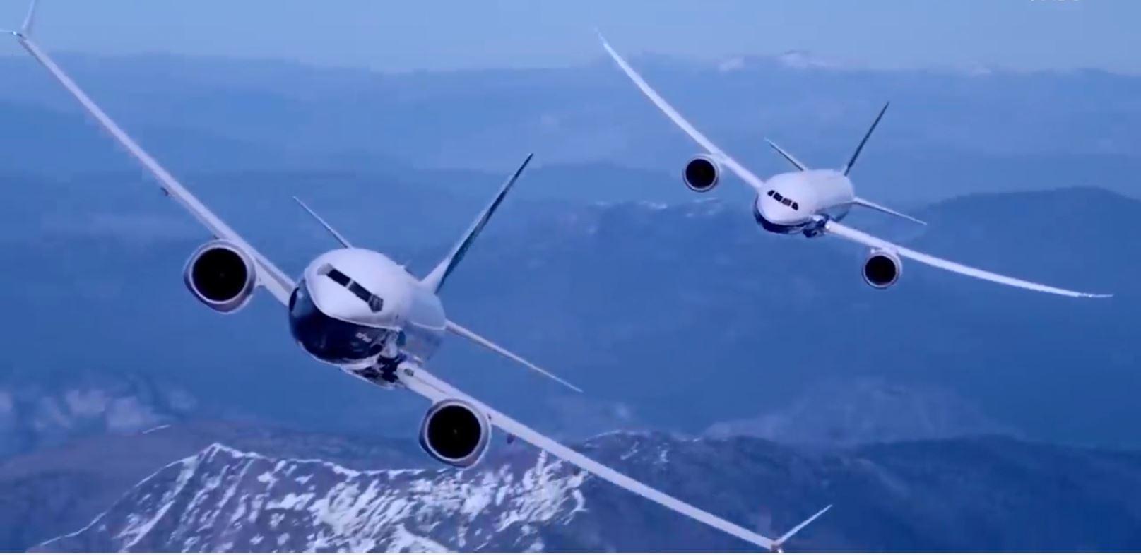 Paralajmëron Boeing: Avionët 737 MAX duhen zëvendësuar
