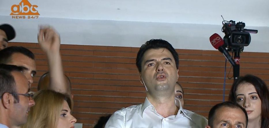 Basha mbyll protestën: Rama ka në qafë kularin e Evropës, por ne kemi një tjetër kusht!
