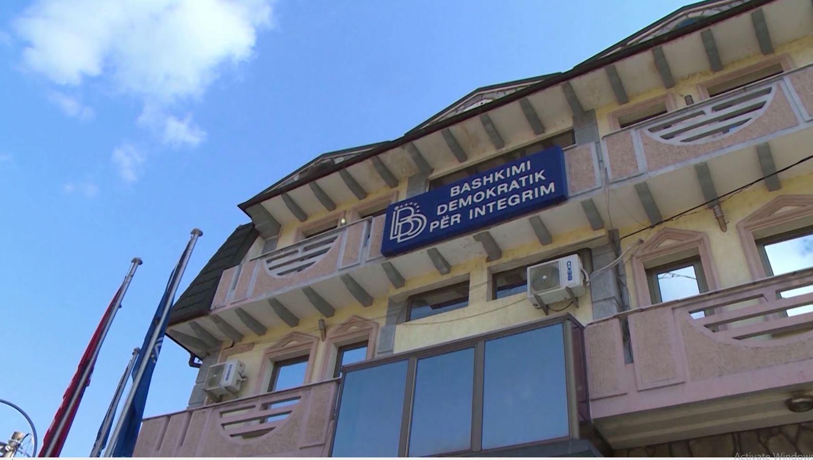 Skandali i përgjimeve në Maqedoninë e Veriut, reagon BDI