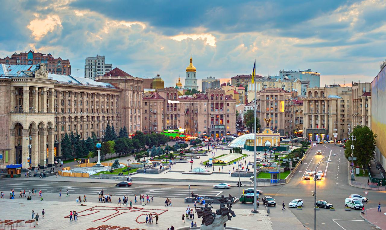 Kievi vetëpërjashtohet nga Këshilli i Evropës