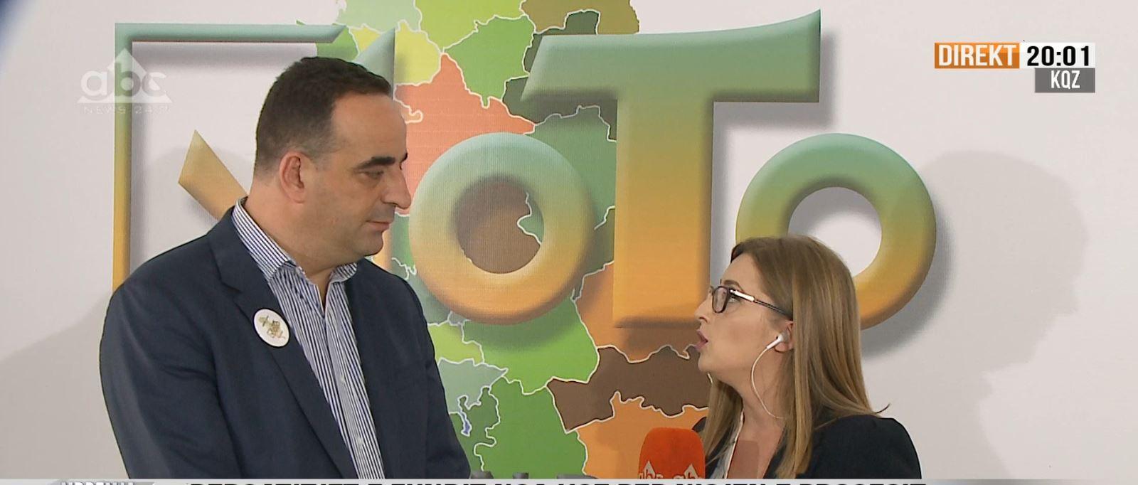 Bledar Skënderi: Nesër Shkodra gati për të votuar!
