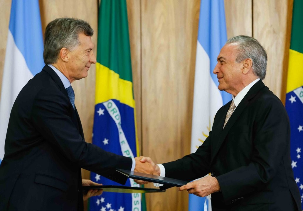 BE-Amerikë e Jugut, pas 20 vjet negociatash arrihet marrëveshja tregtare
