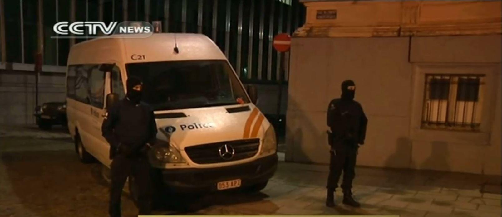 Po planifikonte sulm ndaj ambasadës amerikane në Bruksel, arrestohet i dyshuari