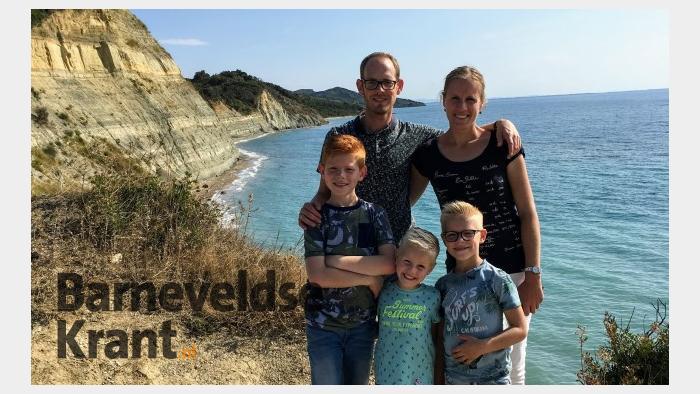 Familja holandeze zgjedh Shqipërinë për të jetuar