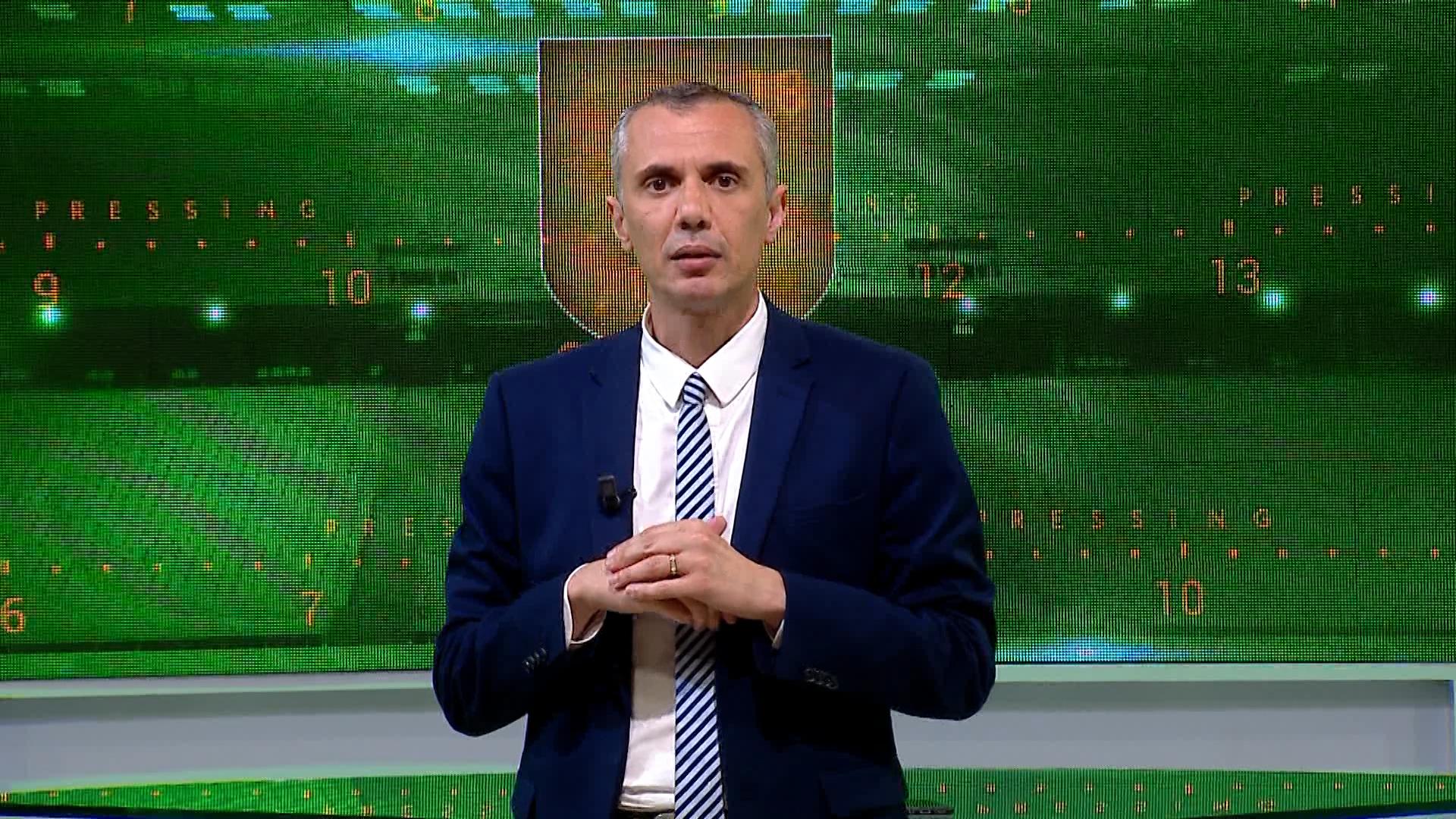 """Emisioni """"Pressing"""", 3 Qershor 2019"""