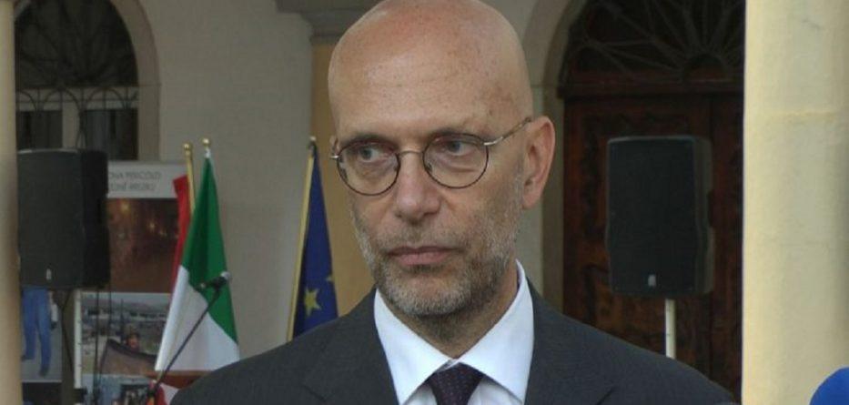 Protesta, ambasada e Italisë: Urgjentisht palët të angazhohen në dialog