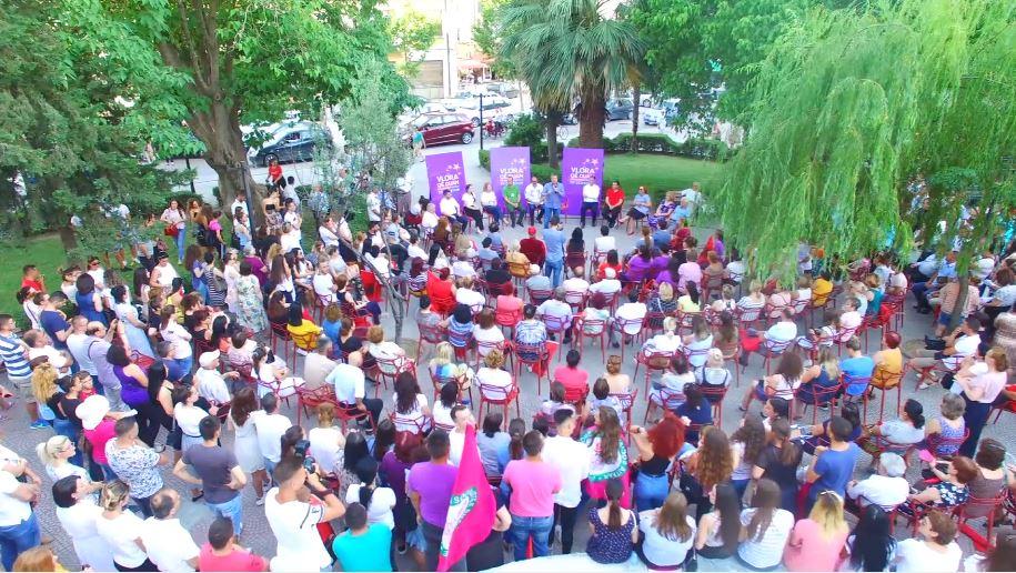 Gjiknuri në Vlorë: PS nuk blen e as shet vota