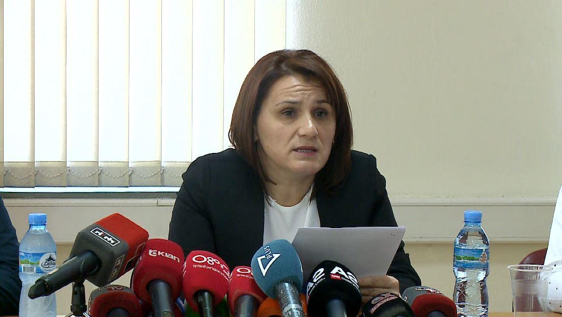 Dosja 339, Donika Prela: Më e madhja që ka hetuar ndonjëherë prokuroria (Video)