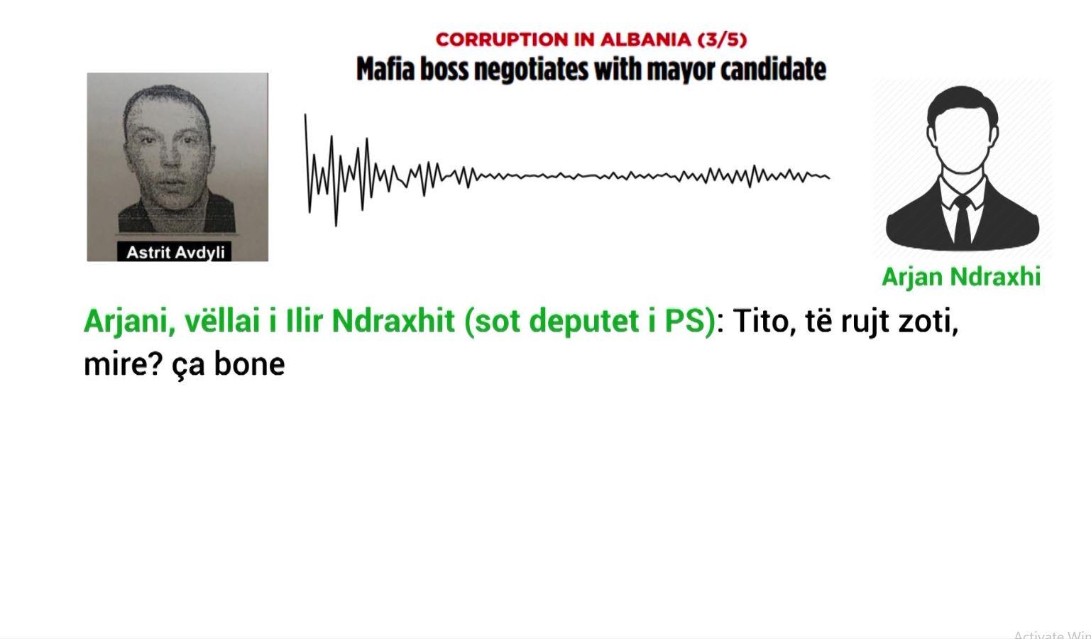 """Dosja """"339"""", do pyeten 11 zyrtarë të bashkisë Durrës"""