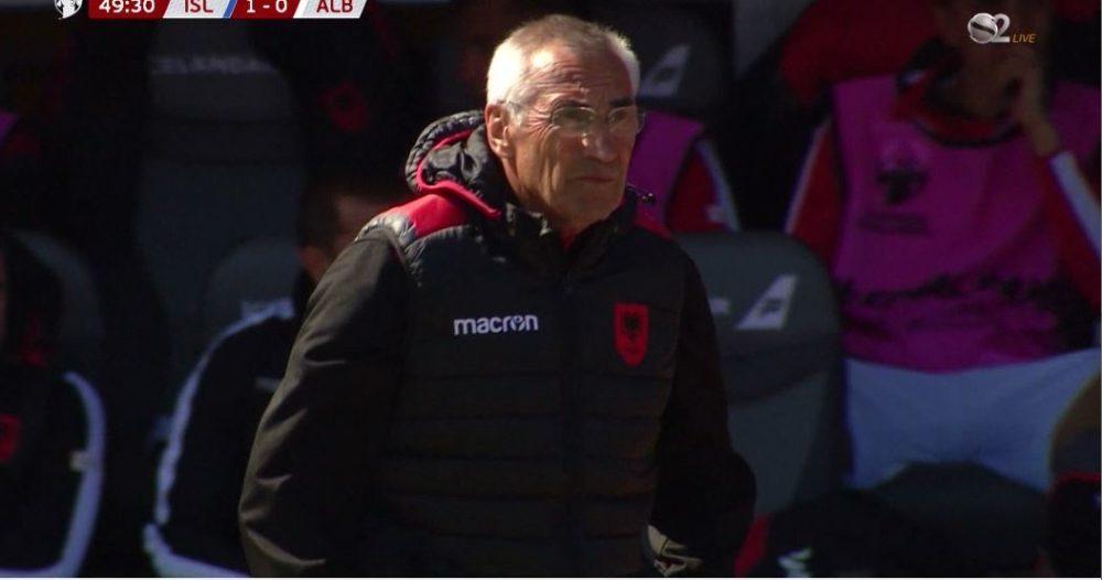 Reja: Shqipëria dha leksion, krenar që drejtoj kombëtaren. Si më bindi Rama