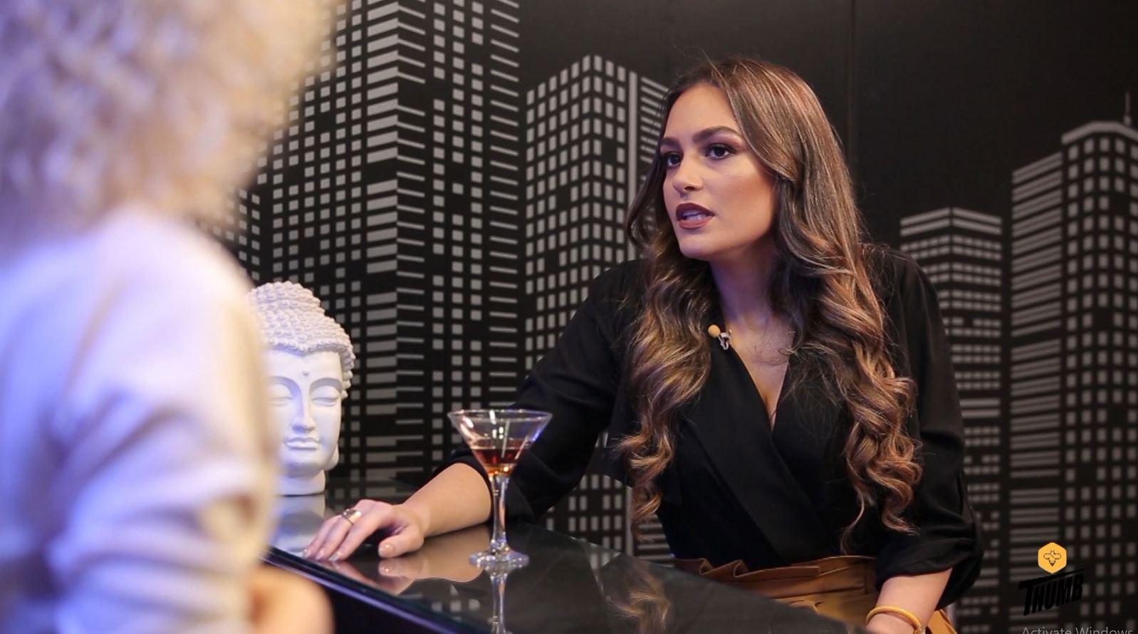 Eva Murati e pranon hapur: Disa vajza të ekranit janë budallaqe
