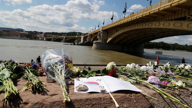Bilanci tragjik nga përmbysja e anijes në Budapest
