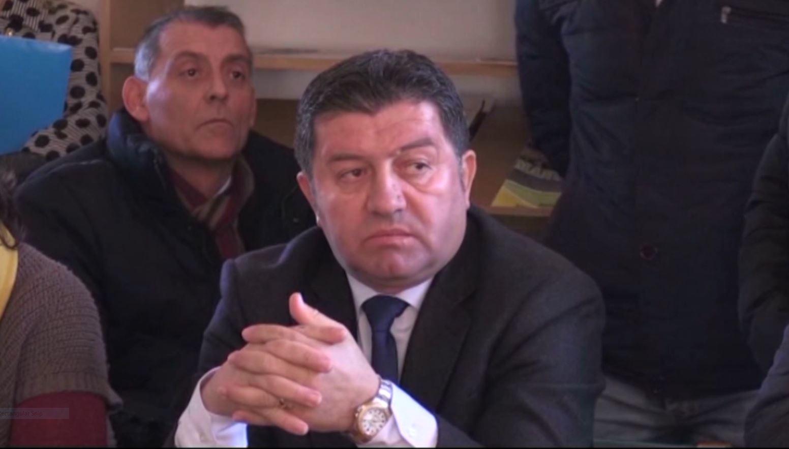 Hetohet në gjendje të lirë kryebashkiaku i Lezhës