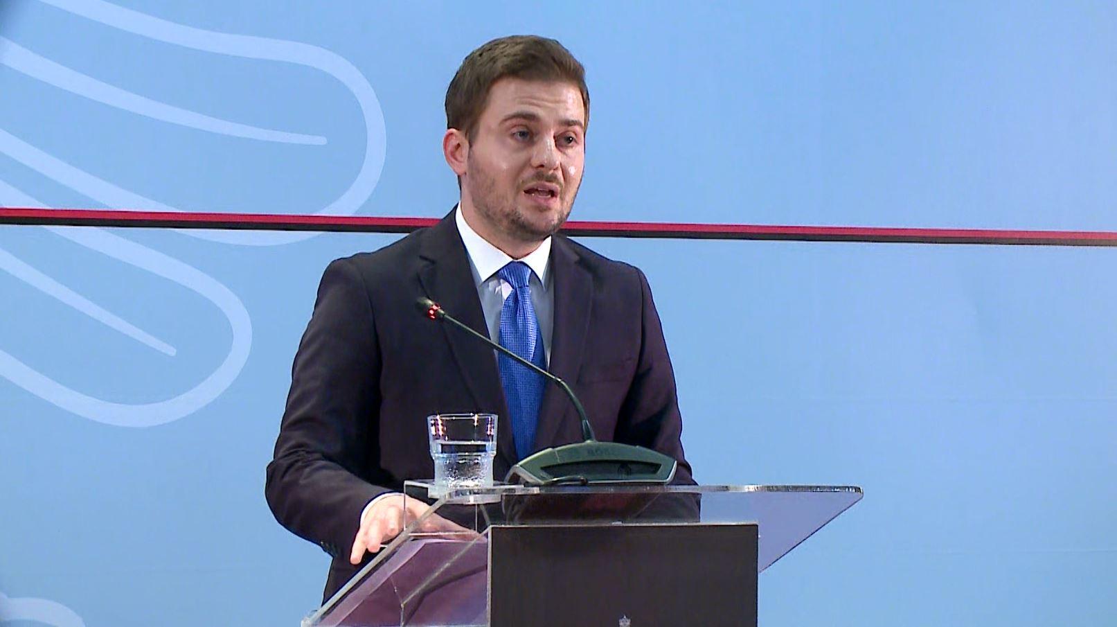 Ministri Cakaj: Këshilli i Evropës njeh 30 qershorin si datë zgjedhjesh