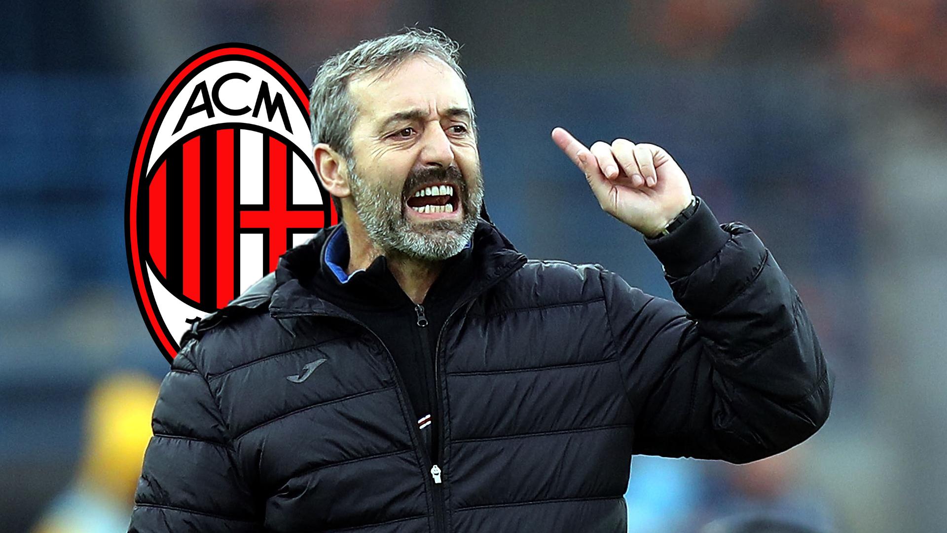 Giampaolo: Milani do të luajë futboll sulmues dhe argëtues