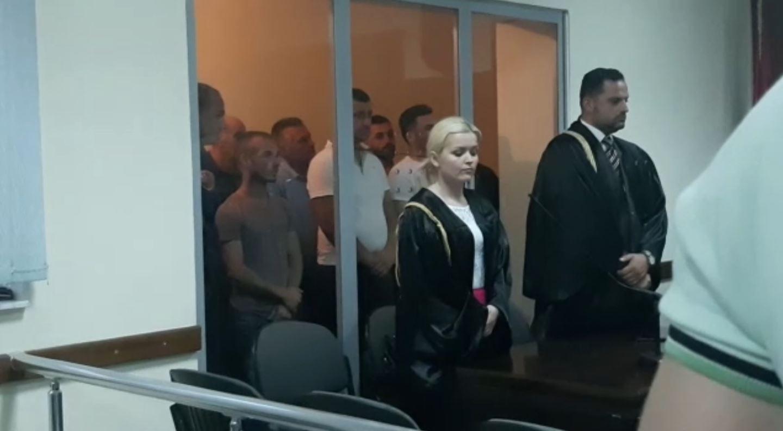 """Gjykata cakton masën e sigurisë """"arrest me burg"""" për 3 të arrestuar"""