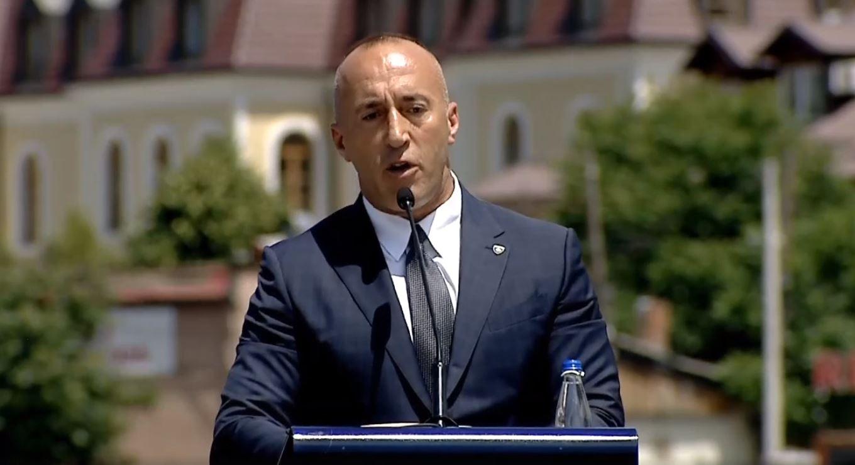 Haradinaj – Clinton: Me avionët e jetës, ndalët trenat e vdekjes!