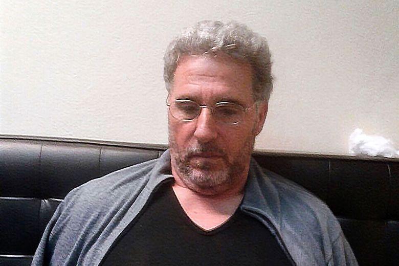 Arratiset nga burgu në Uruguaj bosi mafioz
