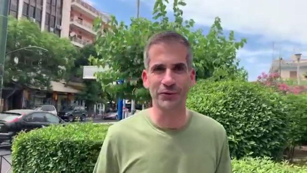 """""""Demokracia e re"""" fiton në zgjedhjet vendore në Greqi"""