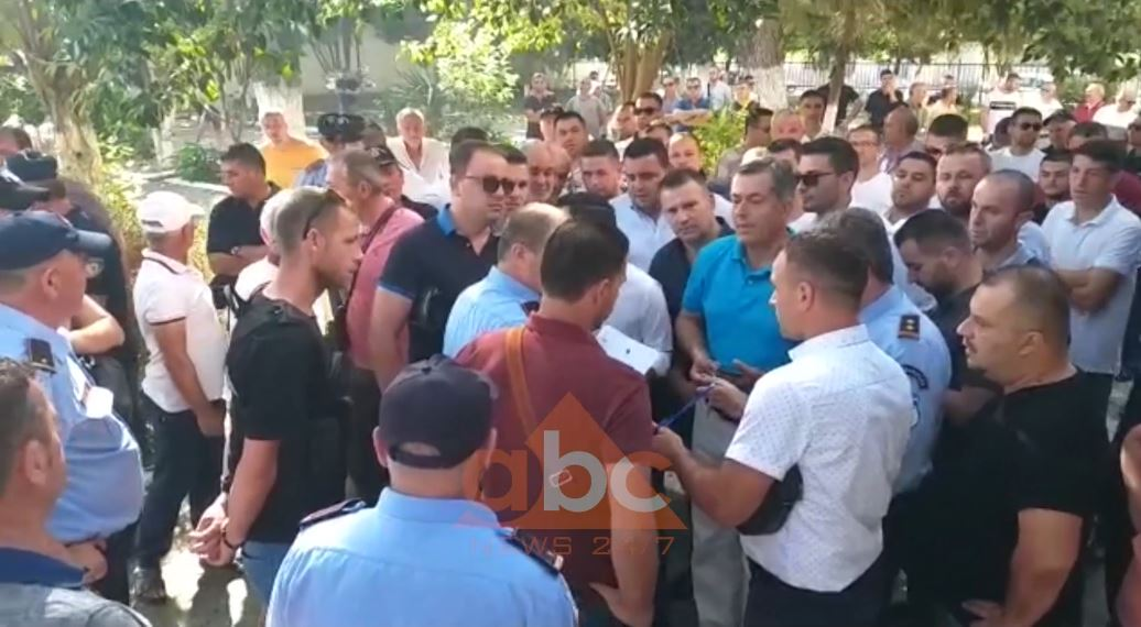 Paditet në Prokurori KZAZ nr.43 dhe KQZ nga Bashkia Rrogozhinë