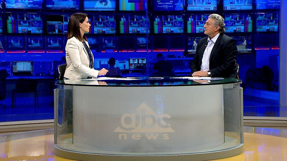 """""""Në afërsi të Korçës ka dy-tre bomba ekologjike"""" (Video)"""