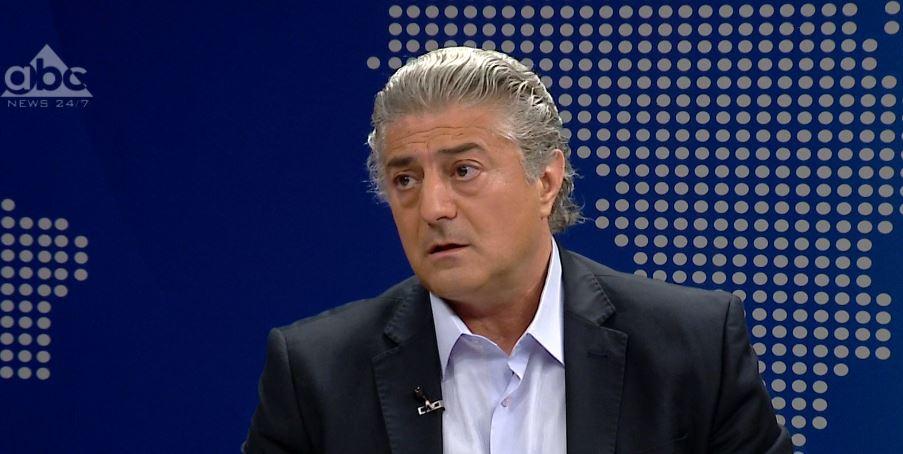 Olli tregon pse kandidoi në Korçë: Nuk hyra për të qenë garniturë e zotit Filo