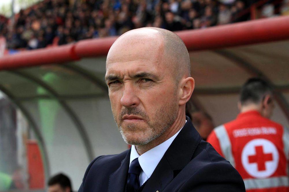 Franko Lerda do të jetë trajneri i ri i Partizanit