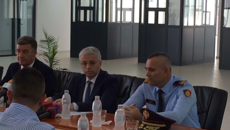 Ministri Lleshaj: Nuk kam asnjë informacion se është kërcënuar Basha