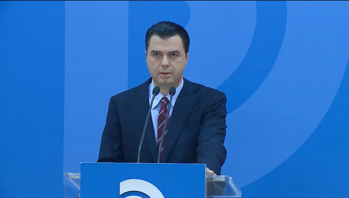 Basha: Zgjedhjet u anuluan, largimi i Ramës i panegociueshëm