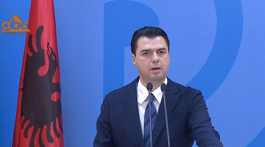 Basha: Qeveria po përpiqet të harrohet skandali i vjedhjes së votave