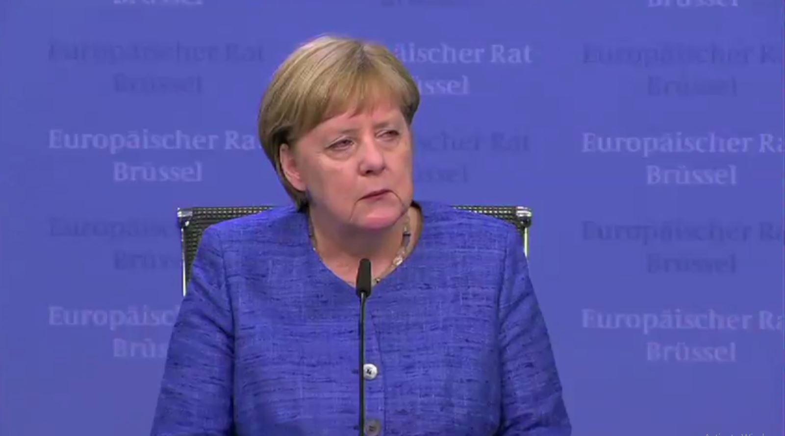 Merkel, garanci Shkupit për negociatat. Shqipëria, inekzistente!