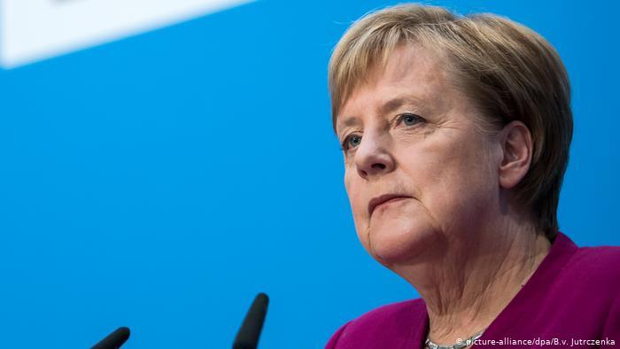 Merkel: Dëshpëruese që BE nuk hapi negociatat me Shqipërinë dhe Maqedoninë