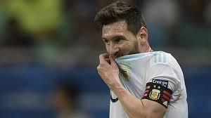 Argjentina në prag të eliminimit