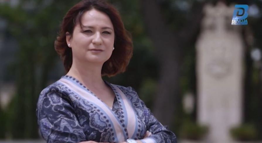Kandidatja e BD-së për bashkinë e Vlorës tregon alternativat që ofron për qytetarët