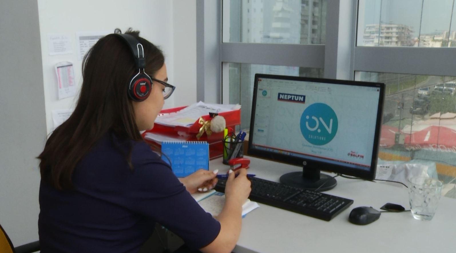 Kujdesi i klientit në Neptun, investime dhe vëmendje