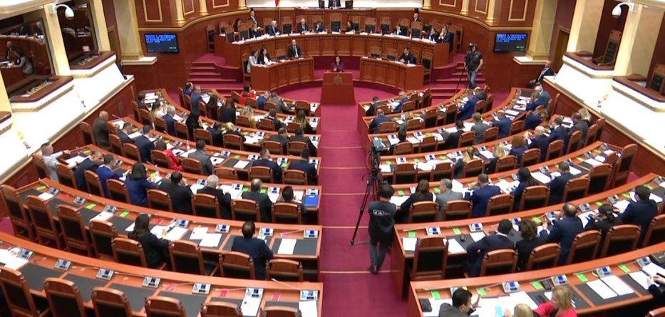 Konferenca e Kryetarëve: Të enjten 5 orë debat për shkarkimin e Metës