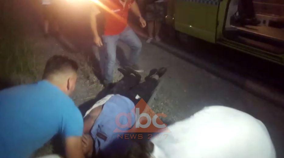 Sulmohet me molotov KZAZ nr. 6 në Bushat, 3 policë të plagosur