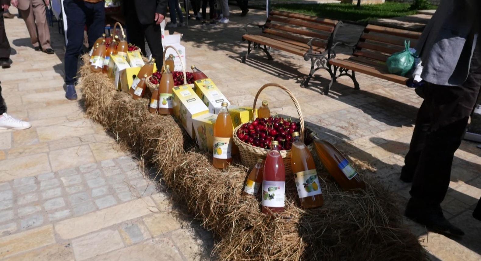 Panairi i qershisë në Dibër hap sezonin turistik