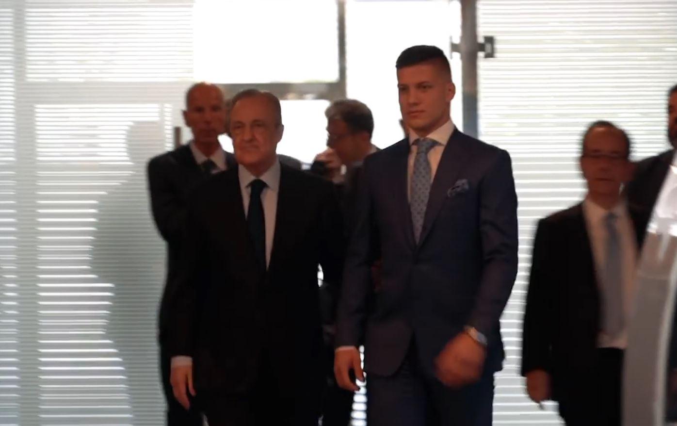 Reali shpenzon miliona euro për të forcuar skuadrën