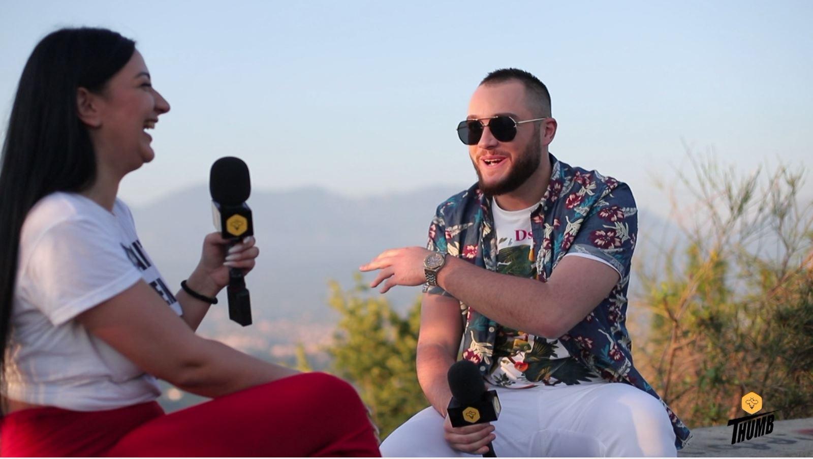Silvi Fort: E bëj jetën më luksoze se në klipe