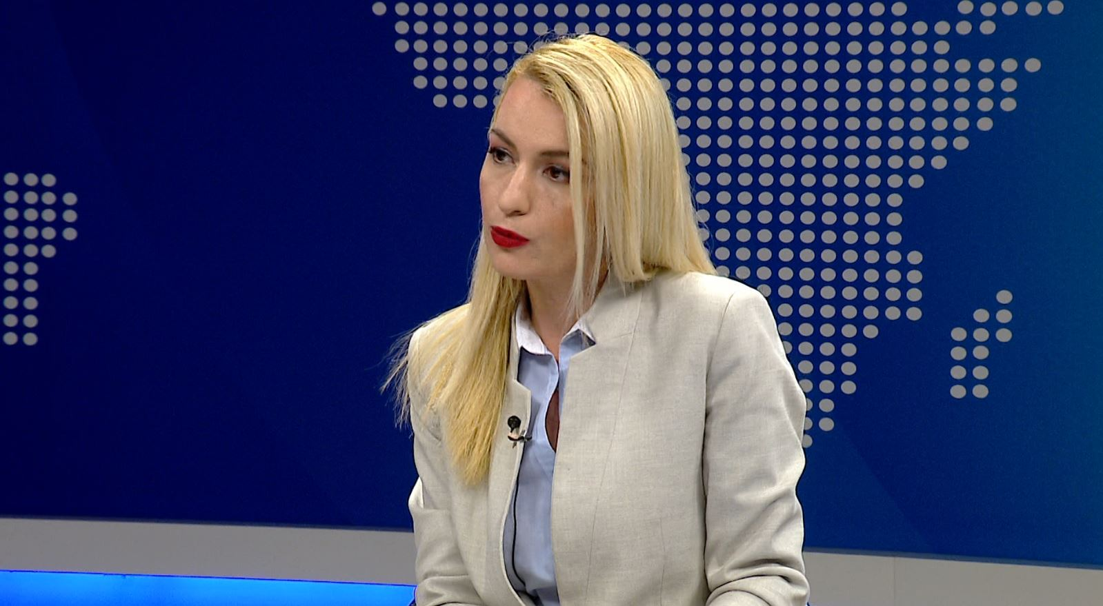 Romina Kuko: Bashkitë s'kanë tagër për të zbatuar dekretin e Presidentit