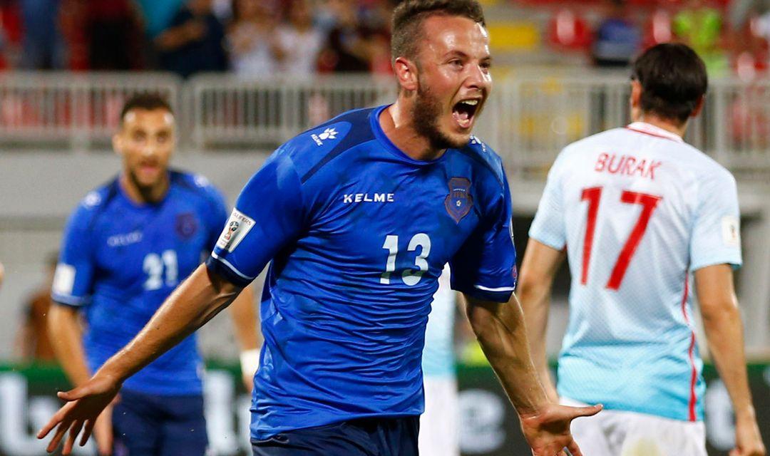 14 milion euro për një shqiptar, Guintoli: Ju tregoj pse e blemë Rrahmanin